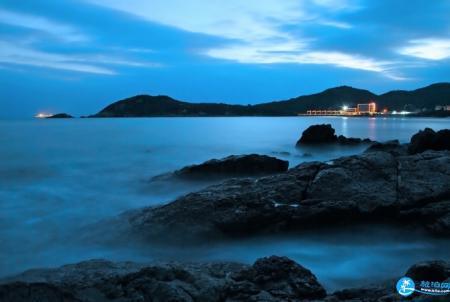 深圳有哪些海滩好玩