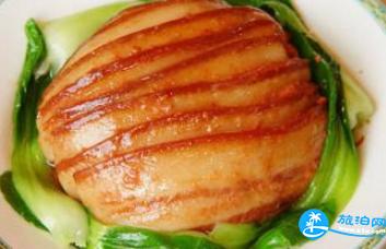 上海绿波廊有哪些特色美食 2018上海绿波廊营业时间及人均消费+交通攻略