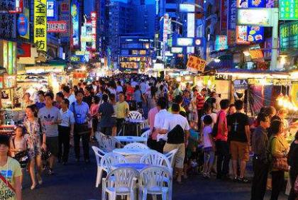 2018武汉正宗夜市有哪些+周边景点+交通攻略