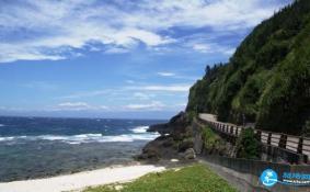 台湾绿岛最佳旅游时间