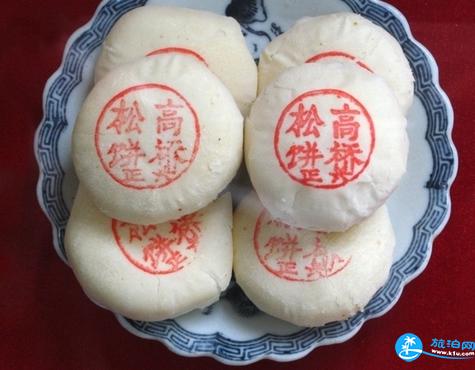 上海特产有哪些可以带走的 上海特产什么适合送人