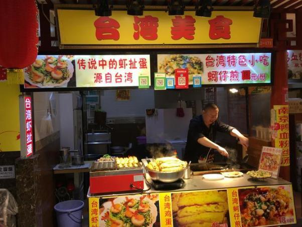 深圳东门老街美食攻略