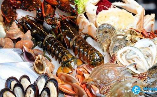 青岛哪里的海鲜便宜好吃