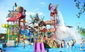 2018武汉玛雅水上乐园游玩攻略