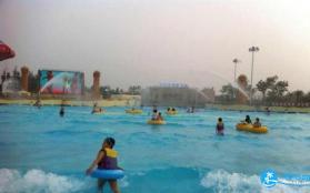 上海玛雅水上乐园有什么吃的