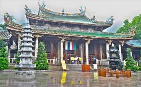 厦门自由行旅游攻略2018