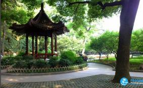 2018武汉中山公园开放时间+交通+饮食攻略