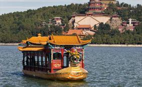2018北京颐和园什么时候可以游船 颐和园游船价格多少