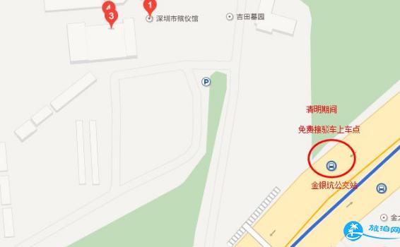 2018深圳清明节期间交通管制限行措施