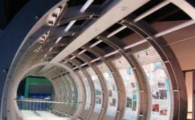 上海自来水科技馆开放时间+地址+门票