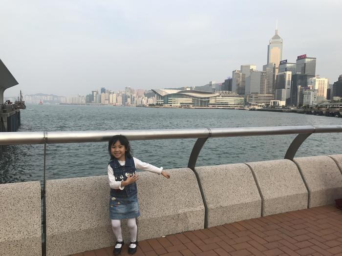 香港攻略游亲子2018香港攻略自由行克星ex攻略小小亲子图片