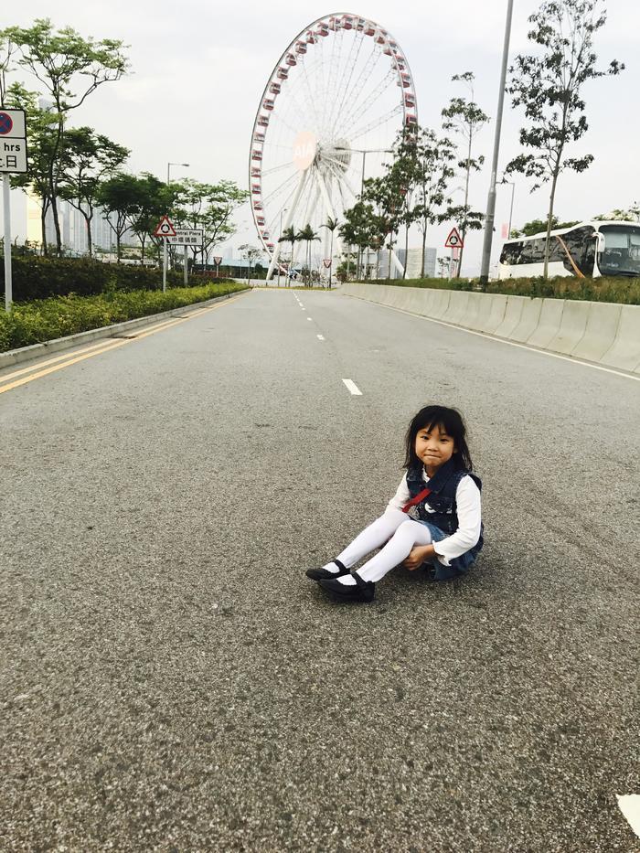 天津攻略游亲子2018香港攻略自由行亲子号香港a攻略攻略图片