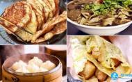 天津早餐哪里最好吃 天津早餐吃什么