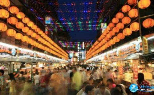 河南郑州有哪些夜市 郑州的夜市推荐