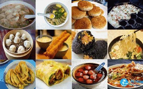南京有什么好吃的餐厅 南京美食攻略2018