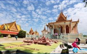 柬埔寨落地签和电子签哪个方便
