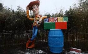 上海迪士尼玩具总动园什么时候开园 上海迪士尼玩具总动园里面有什么