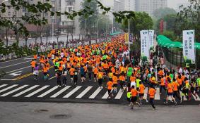 2018年4月武汉马拉松选手可以免费坐地铁吗