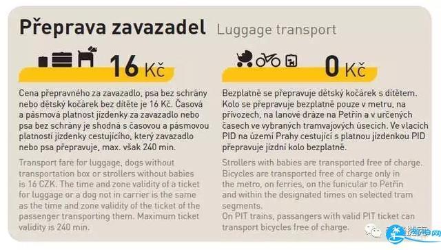 布拉格怎么样坐地铁 布拉格怎么样买地铁票