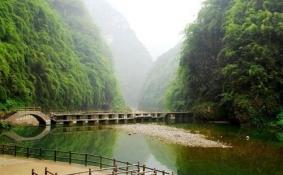 五一假期重庆周边有哪些好玩的地方景点推荐