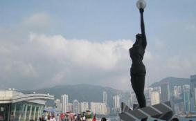 香港星光大道開放了嗎 香港星光大道什么時候開放