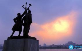去朝鮮旅游多少錢 去朝鮮旅游要注意什么