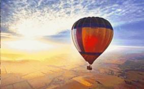 广州坐热气球的地方在哪里 广州哪里可以坐热气球
