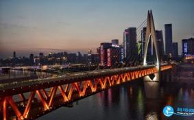 五一去重慶要注意什么2018 五一去重慶熱嗎