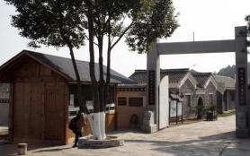 湖北明清古民居建筑博物馆攻略
