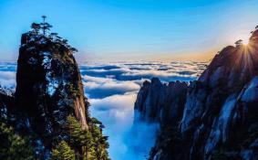 江西三清山旅游有什么好玩的  旅游攻略