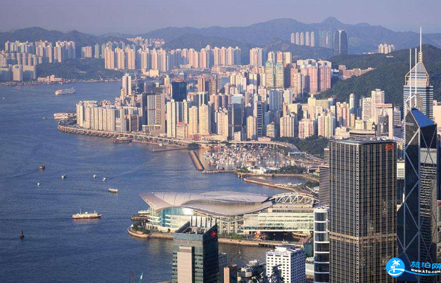 去香港要准备什么 香港自由行攻略2018