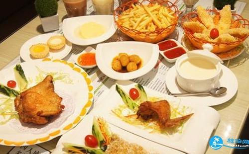 香港哪家的茶餐厅好吃 香港茶餐厅推荐