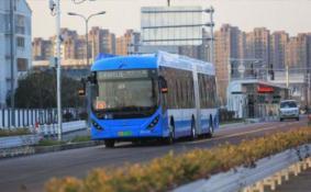 上海brt开通了吗 上海brt运营时间2018