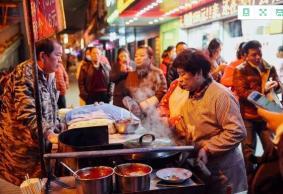 来武汉旅游有什么好吃的  武汉美食攻略大全2018