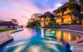 去普吉岛需要签证吗 泰国普吉岛游记