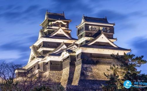 日本自由行住宿攻略 日本有哪几种交通