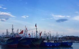 沈家门渔港游玩攻略+地址+交通指南