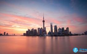 上海5日游自由行攻略 怎么去上海浦东国际机场