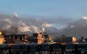 尼泊尔旅行景点有哪些 有哪些好玩的