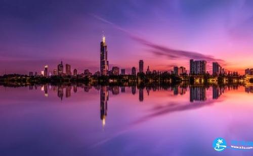 去南京玩住哪里比较方便 去南京玩住哪里比较好