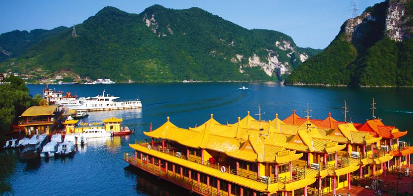 宜昌旅游年卡包含哪些景点2018