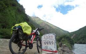 骑行川藏线哪些危险 川藏线骑行攻略2018