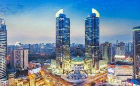 上海有哪些商圈