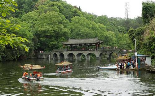 成都邛崃有哪些旅游景点 景点介绍