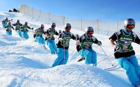 中国的滑雪场哪个好
