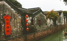 苏州平江路有什么好玩的2018 苏州平江路游玩攻略