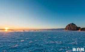 贝加尔湖冰潜时间+价格 贝加尔湖冰潜攻略