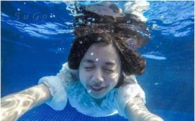 水下拍照注意事项 水下摄影怎么拍