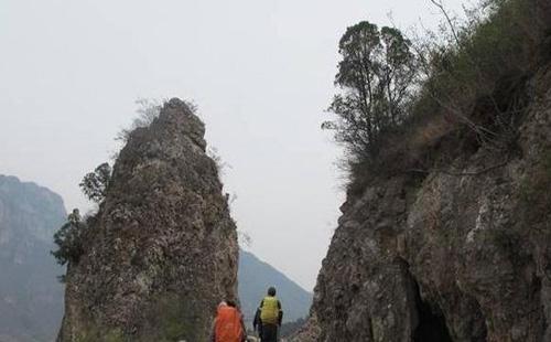 河南最危险的景点是哪些