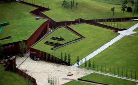 汶川地震博物馆在哪里+博物馆介绍